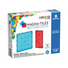 Rectangles 8-Piece Expansion Set