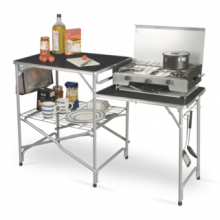Kampa Dometic Colonel Field Kitchen by Dometic