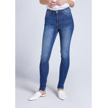 High Rise Skinny - Heritage Blue by Dish