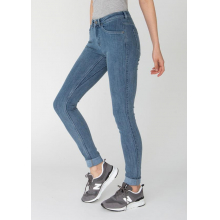 Women's Performance Denim Skinny - Indigo 25 by DUER