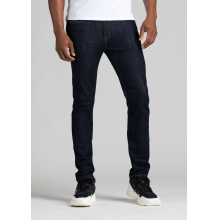 Men's Performance Denim Slim - Heritage Rinse by DUER