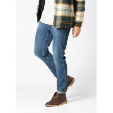 Fireside Performance Denim Slim - Lakeshore by Duer
