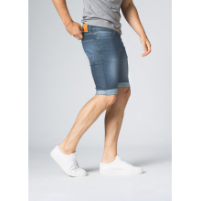 Men's Commuter Short - Galactic by DUER