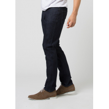 Men's Performance Denim Relaxed Taper by DUER in Chelan WA