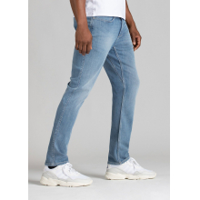 Men's Performance Denim Relaxed Taper by DUER in Sioux Falls SD