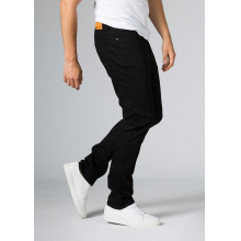 Men's Performance Denim Relaxed - Black by DUER