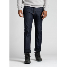 Men's All-Weather Denim Relaxed - Heritage Rinse