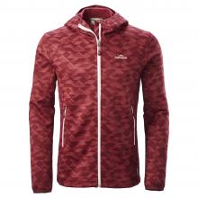 Aysen Mns Hooded Jacket