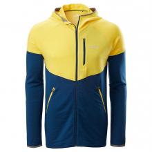 Flinders Mns Merino Hooded Jacket