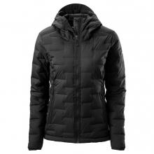 Federate Wmns Stretch Down Hooded Jacket by Kathmandu