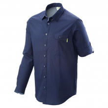 Federate Men's's L/S Shirt v3 by Kathmandu