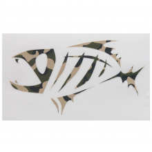 DECALS by Shimano Fishing