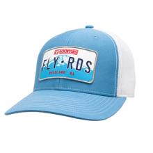 Patch Trucker Hat by Shimano Fishing in Loveland CO