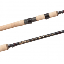 IMX WALLEYE RIG RODS - SPINNING by Shimano Fishing