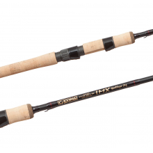 IMX WALLEYE PITCHING JIG RODS - SPINNING by Shimano Fishing