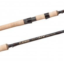 IMX WALLEYE FINESSE RODS - SPINNING by Shimano Fishing