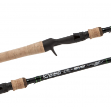 IMX-PRO JIG & WORM CASTING ROD by Shimano Fishing