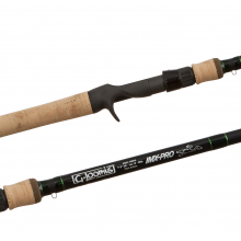 Imx-Pro Topwater Frog by Shimano Fishing
