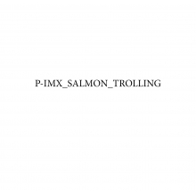 IMX SALMON TROLLING by Shimano Fishing