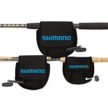 SPINNING REEL COVERS by Shimano Fishing