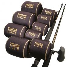 TIAGRA REEL COVERS