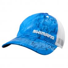 SHIMANO FISHING CAMO CAP by Shimano Fishing