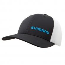 SHIMANO PERFORMANCE TRUCKER HAT by Shimano Fishing