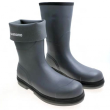 EVAIR RUBBER BOOTS by Shimano Fishing