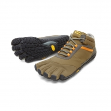 Men's Trek Ascent Insulated by Vibram
