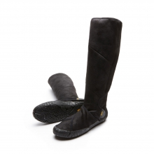 Unisex Furoshiki Shearling High-Cut Boot by Vibram in Redding Ca