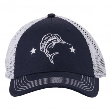 Fin-Nor Mesh Hat by Pure Fishing