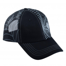SpiderWire Trucker Hats by Pure Fishing