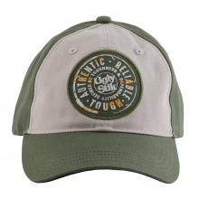 Unstructured Cotton Twill Hat   Model #HATUFTA2798HWTUSSSL by Ugly Stik