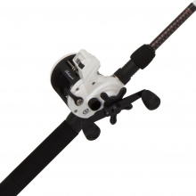 Walleye Round Combo   Model #USCAWAL762ML/RNDCBO by Ugly Stik