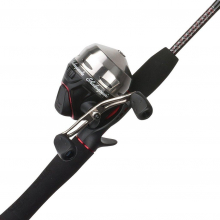 Ugly Stik GX2 Spincast Combo by Pure Fishing