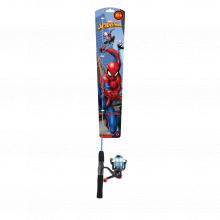 Marvel Spiderman Combo | Model #USPDRMANKIT by Ugly Stik