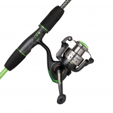 GX2 Spinning Youth Combo | Model #USYTHSP30CBO by Ugly Stik