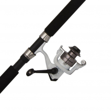Crappie Spinning Combo   Model #USSPCRP902L/25CBO by Ugly Stik