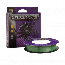 EZ Mono | 220yd | 201m | 20lb | 9kg | Model #SEZ20G-220 by SpiderWire in Squamish BC