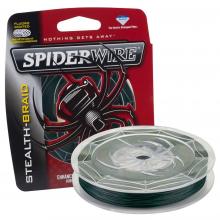 Stealth | 3000yd | 2743m | 100lb | 45.3kg | Model #SS100Y-3000 by SpiderWire