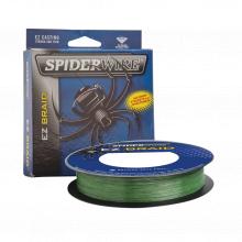 EZ Braid | 300yd | 274m | 50lb | 22.6kg | Model #SEZB50G-300 by SpiderWire