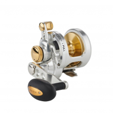 Fin-Nor Marquesa Lever Drag Reel by Pure Fishing