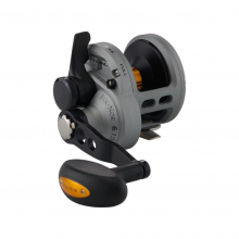 Fin-Nor Lethal Lever Drag Reel by Pure Fishing