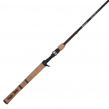 "Elite Casting Rod | 2 | 6'6"" | Medium Heavy | 10-20lb | Moderate Fast | Model #USECA662MH"