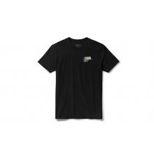 Base Camp Short Sleeve T-Shirt - Black - S