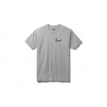 Base Camp Short Sleeve T-Shirt - Heather Gray - L