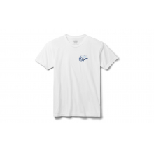Base Camp Short Sleeve T-Shirt - White - XL