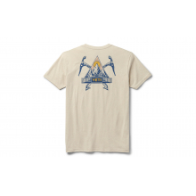 Mountaineer Short Sleeve T-Shirt - Sharptail Taupe - S