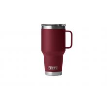 Rambler 30 Oz Travel Mug With Stronghold Lid - Harvest Red