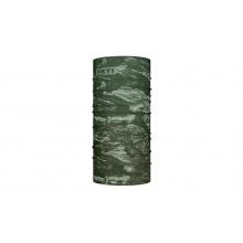 Yeti Neck Gaiter By Buffa - Rocky Mint/Olive